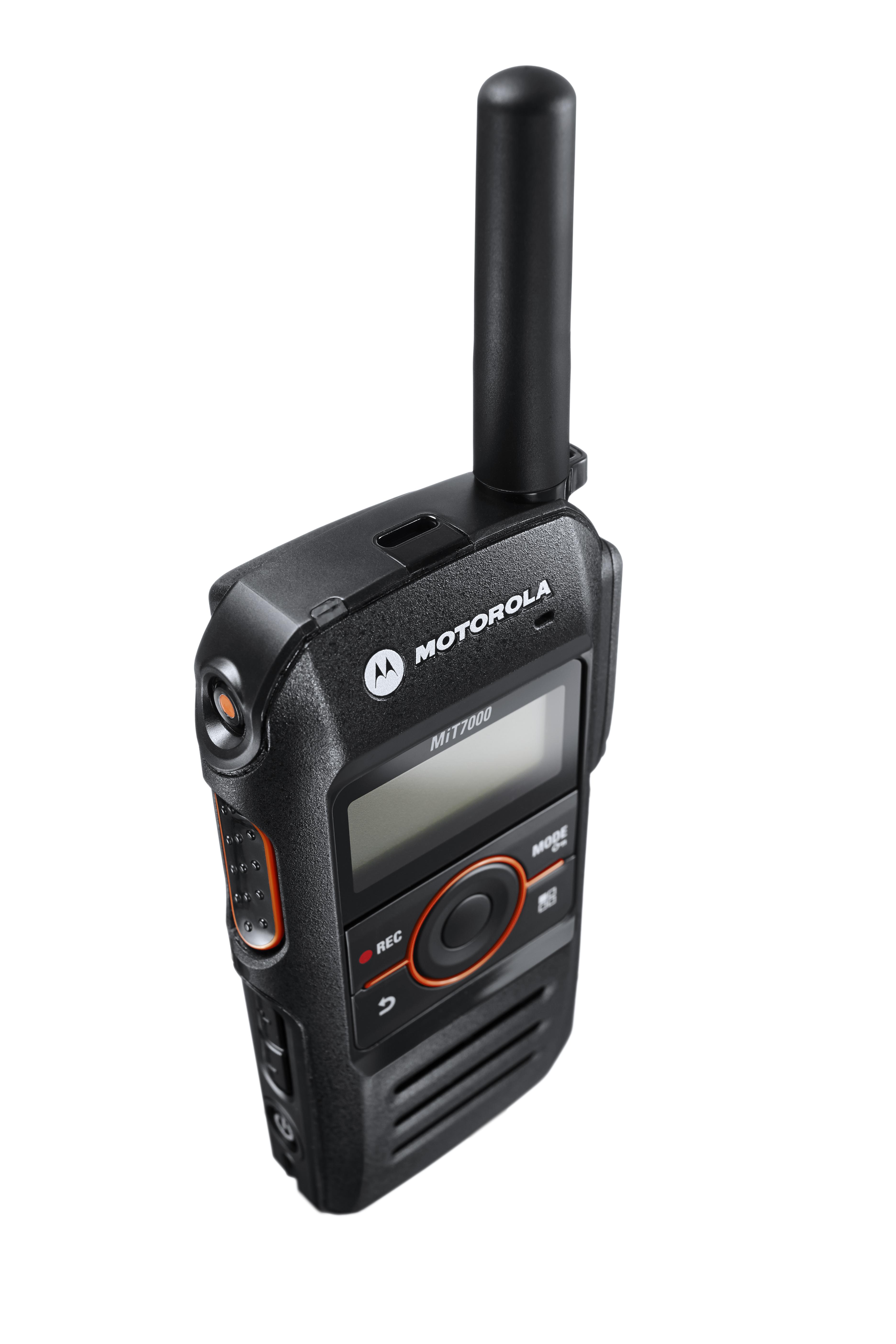 携帯型デジタル簡易無線(免許局)