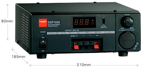 スイッチングモード直流安定化電源