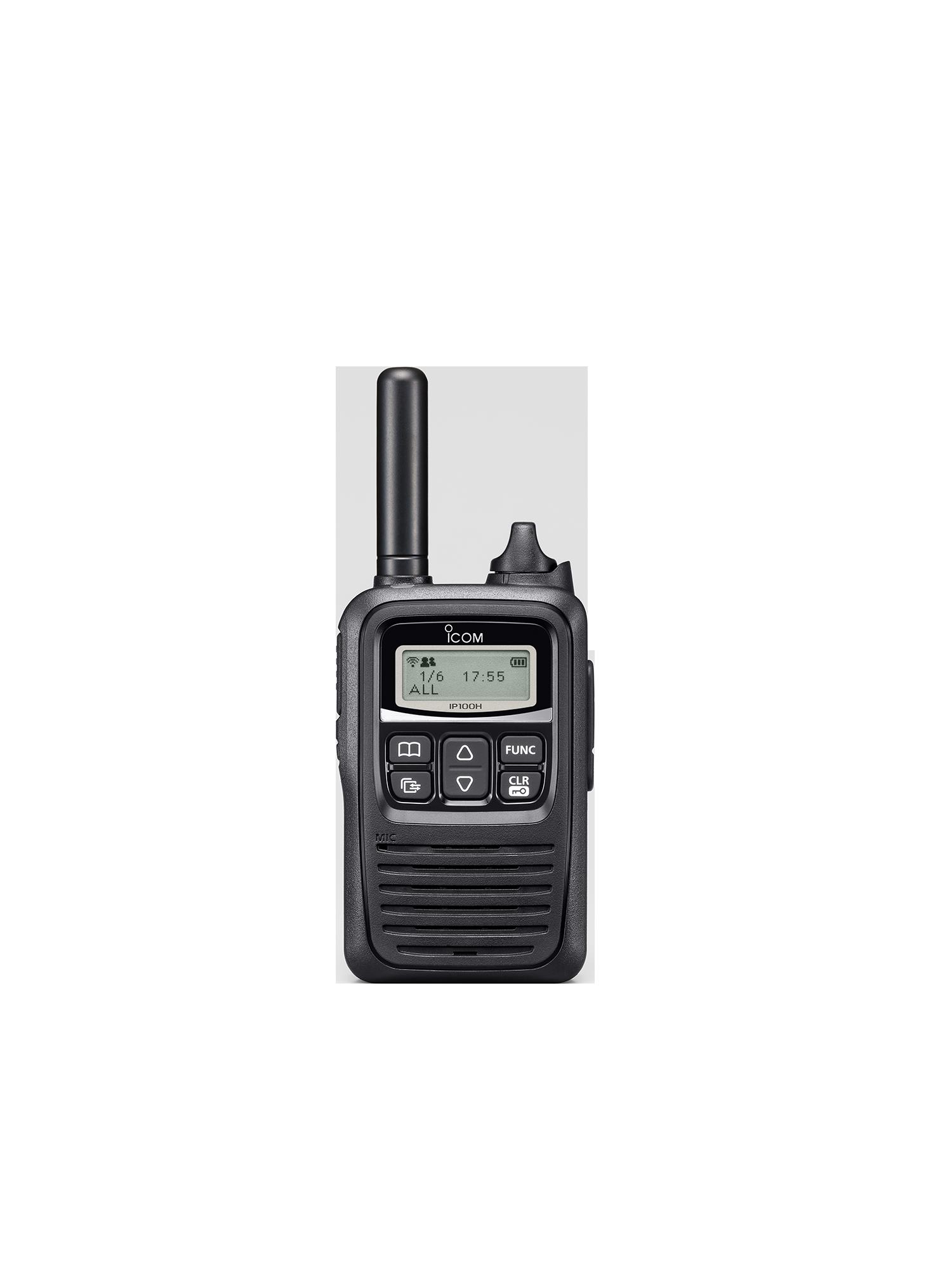 無線LANトランシーバ BP-271/BC-202/BC-123S/MB-127付属