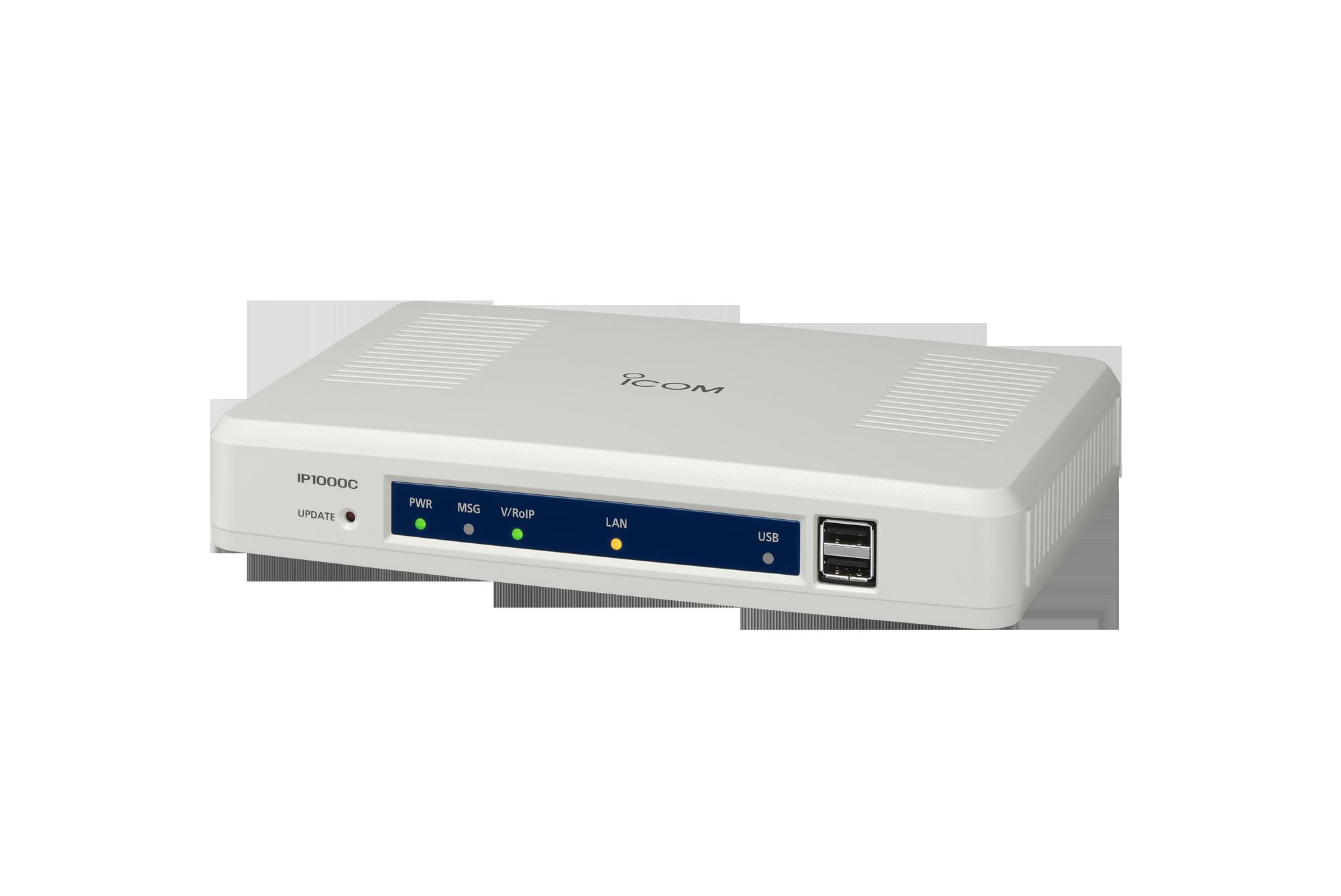無線LANトランシーバコントローラ 最大100端末対応