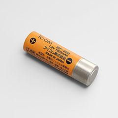 ニッケル水素充電式電池
