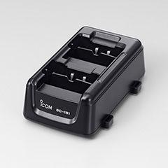 2口連結充電器