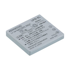 リチウムイオンバッテリーパック(700mAh)