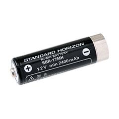ニッケル水素充電池(2500mAh)