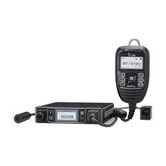 車載型デジタル簡易無線機