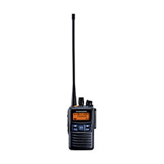 携帯型簡易無線機