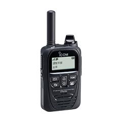 LTEトランシーバー(携帯型)