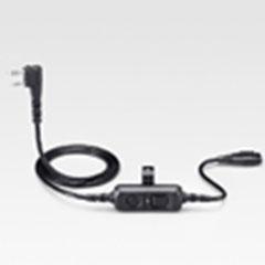 通話スイッチ内蔵型接続ケーブル