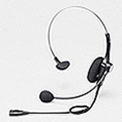 ヘッドセット(OPC-2277LSと組み合わせて使用)