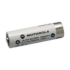 ニッケル水素電池(2500mAh)