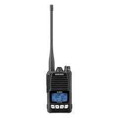 デジタル簡易無線機(免許局)5W