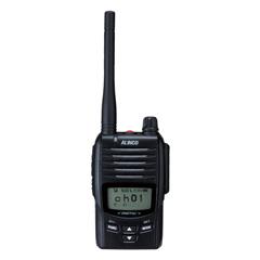 デジタル簡易無線機(登録局)5W