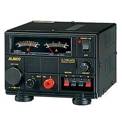 無線機器用安定化電源器(最大10A)