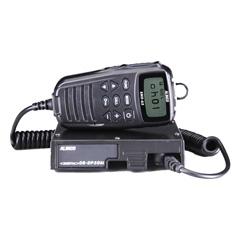 デジタル簡易無線機(登録局)5W モービル