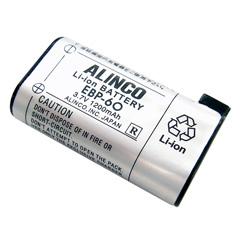 リチウムイオンバッテリーパック(1200mAh)
