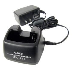 シングル充電器セット(スタンド+ACアダプター)