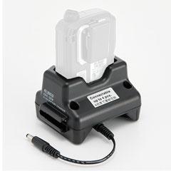 シングル連結充電スタンド