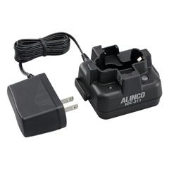 シングル連結器セット(スタンド+ACアダプター)